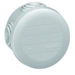 Boite de dérivation étanche diamètre 60 mm Legrand Plexo