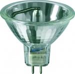 Ampoule halogène Osram Decostar Eco GU5.3 - 50W - 3000K - 12V - 24D - MR51