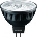 Ampoule à LED - Philips MasterLed Spot EXPERTCOLOR - 7.5W - MR16 - 3000K - 36D - Philips 735466