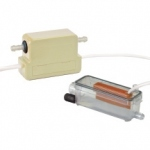 Pompe à condensat bi-bloc 12l/h