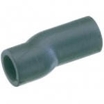 Raccord souple en S pour tuyau de condensats - 15 mm
