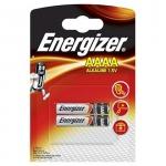 Pile alcaline Energizer Ultra+ - LR61 - 1.5 Volts - Blister de 2 piles