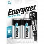 Pile Energizer Max Plus - LR14 - Energizer 423334