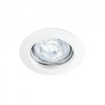 Spot encastré - Aric Fixo 230 CX - Culot GU10 - Blanc - Sans Lampe - Aric 4557