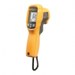 Thermomètre à infrarouge - Double laser - Fluke FLUKE-62MAX+