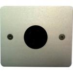 Face Inox - T25 - 90 x 90 mm - Urmet 10040/I60