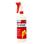 Retardateur de flamme en gel - Advanced PyroCool