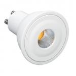 Lampe à LED - GU10 - 6W - 4000K - Aric 2949
