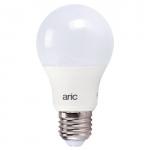 Lampe à LED - Aric - Culot E27 - 8.5W - 2700K - Dimmable - Aric 20032