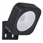 Projecteur à Led - Aric ZODIAK - 20W - 3000K - IP65 - Noir - Aric 50503