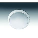 Plafonnier hublot extérieur blanc détecteur de prés