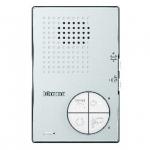 Poste Intérieur - Bticino - Audio - Classe 100 - A12B