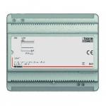 Bticino BUS - Alimentation modulaire - 230V - 0,6A - Bticino 346040