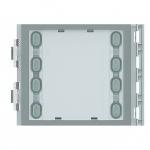 Bticino Sfera New - Module électronique - 8 boutons poussoirs