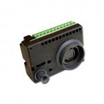 Micro HP - 2 fils - Pour platine haut risque - Bitron UAV4187/002
