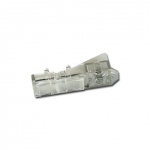 Module porte-étiquette - Simple - Bitron URC40