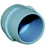 Bouchon pour gaine électrique diamètre 25 mm - Sachet de 10