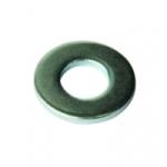 Rondelles plates Moyennes - 6 x 14 - Boite de 200