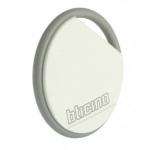 Badge Résident de proximité - Bticino - Couleur Blanc