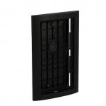 Accessoire d'encastrement - Pour Linea3000 - Noir - Bticino BT343063