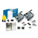 Kit CAME FROG 230 Volts avec encodeur U1921
