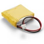 Paquet de batterie au lithium - 3 Volts - Cardin  ZRA3.0-3.8-W