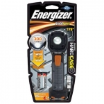 Torche - Energizer HARD CASE PIVOT - 300 Lumens - 2AA - Energizer 423792