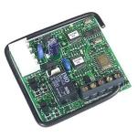 Récepteur FAAC RP 868 Mhz SLH