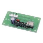 FAAC 787725 - Carte interface à relais