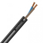 Cable électrique R2V 2 x 16 mm² - Au mètre