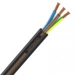 Cable électrique R2V 3G10 mm² - Au mètre