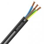Cable électrique R2V 3G16 mm² - Au mètre