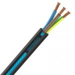 Cable électrique R2V 3G6 mm² - Au mètre