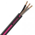Cable électrique R2V 3 x 2.5 mm² - Au mètre