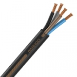 Cable électrique R2V 4 x 10 mm² - Au mètre
