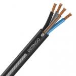 Cable électrique R2V 4 x 16 mm² - Au mètre