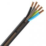 Cable électrique R2V 5G10 mm² - Au mètre