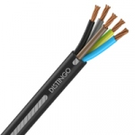 Cable électrique R2V 5G16 mm² - Au mètre