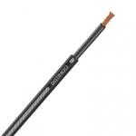 Cable électrique R2V 1 x 16 mm² - Au mètre