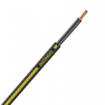 Cable électrique R2V 1 x 2.5 mm² - Au mètre