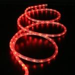 Cordon lumineux 30 LEDS/M touret de 44 mètres rouge Festilight
