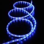 Cordon lumineux 30 LEDS/M touret de 44 mètres bleu Festilight