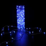 Guirlande 10M bleue 180 LEDS animées Festilight