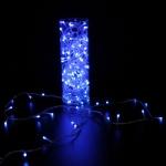 Guirlande 20M bleue 280 LEDS animées Festilight