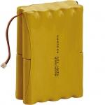 Batterie de secours- Nimh 8 Ah - Hager BATNIMH8