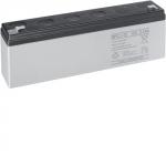 Batterie pour sirène extérieure - Hager BATPB2