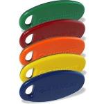 Badge de proximité - Pour lecteur UGVBT et CUGVBT - Pack de 5 - Aiphone KEY5