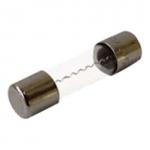 Fusible miniature - Verre - 5 x 20 - 250 Volts - 1 Ampère - Type F - Mersen L090515