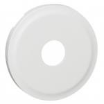 Enjoliveur - Prise T�l�vision - Legrand C�liane - Blanc