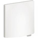 Sortie de Cable 16A / 20A IP44  - Blanc - A Vis - Schneider Ovalis - Complet